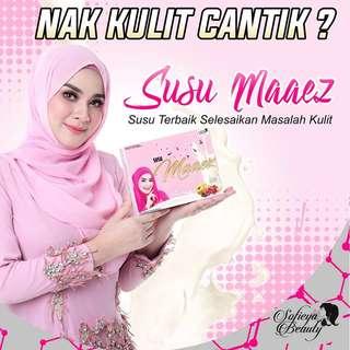 Susu Maaez