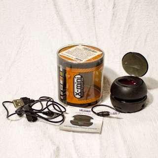 X-mini v1.1 speaker