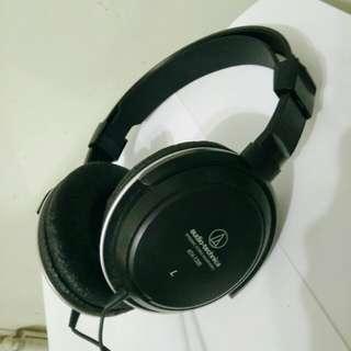 Audio technica 耳機