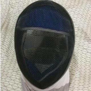 Fencing mask/helmet