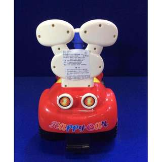 QO1-1 CAR TOY