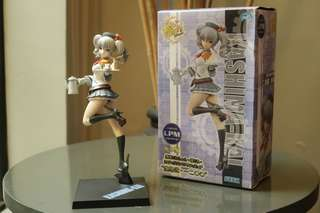 Kashima Kai - Sega Kantai Collection: Kancolle: LPM Limited Premium Figure