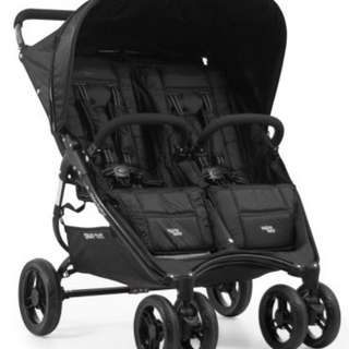 Double Stroller - Valco Snap Duo