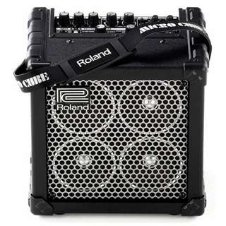 WTS: ROLAND Micro Cube RX (Guitar Amplifier)