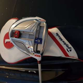 Taylormade M1 limited edition