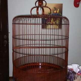 "Big 24"" shama cage"