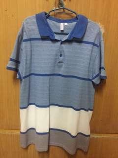 Penshoppe Poloshirt for Men Large Size for Sale