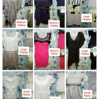 Dresses👗sale 03/20-21/18only