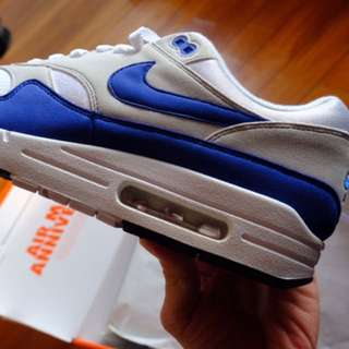 Nike Air Max 1 OG  Royal Blue  908375-102