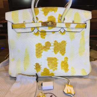HERMES BRAND NEW WITH DUST BAG