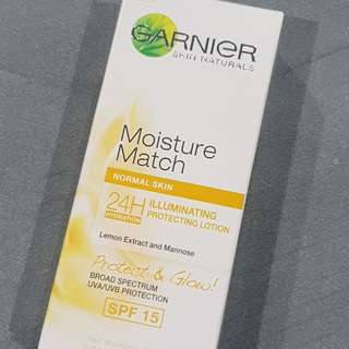 NEW in box - Garnier Moisture Match
