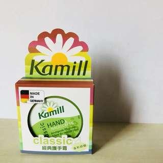 Kamill 卡蜜兒經典護手霜