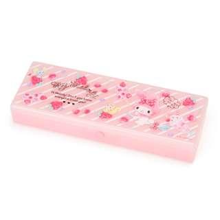 Japan Sanrio My Melody Plastic Case (Fruit)