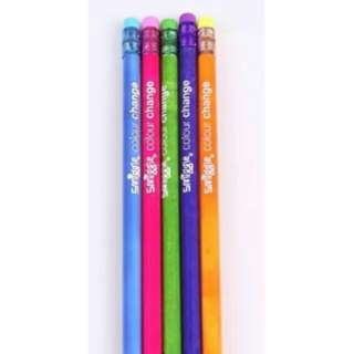Smiggle 5in1 change color pencil rm20 per pack NEW