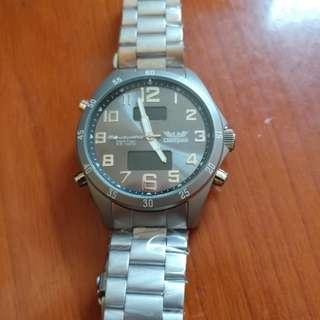 Original champion watch