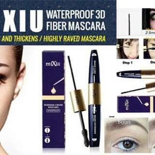 Waterproof Mascara miXiu