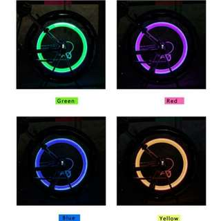 BN LED Light For Bicycle Wheel