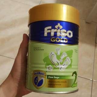Selling/Exchange Friso Gold Stage 2 -> Nan Optipro 2