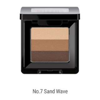Missha Triple Shadow - Sand Wave