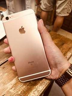 RUSH: iPhone 6s Plus