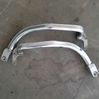 Honda Super4 engine protector