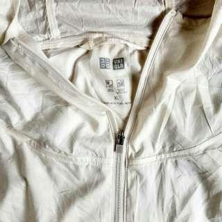 Uniqlo Running Jacket