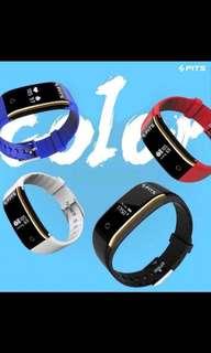 Smart Watch Fits