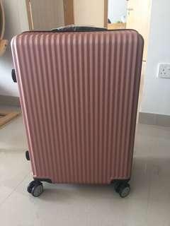 "New 26"" Luggage"
