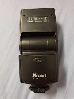Dissin Di-466 flash(nikon)
