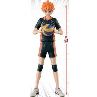 Hinata Jump 50th Anniversary Figure (Banpresto)