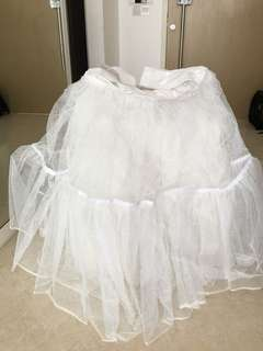 Gown Innerwear/Petticoat