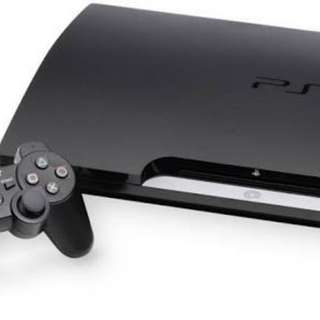 LOOKING FOR PS3