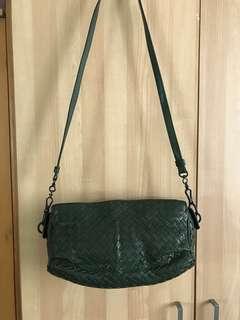 Bottega Veneta Bag BV真皮手袋