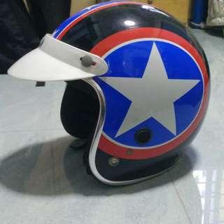 BM Thai Helmet Size M