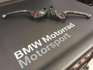 BMW S1000 Brake & Clutch Levers.