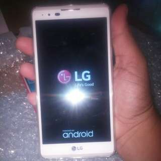 ON HAND FOR SALE Lg x5 (f770s)