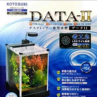 Kotobuki玻璃水族缸
