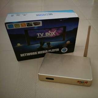 TV Media Box