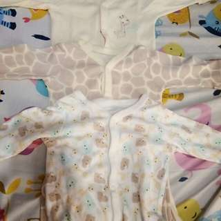 Sleepsuit Mothercare 0-3 M