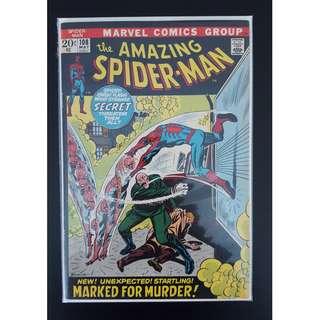 Amazing Spider-Man #108 (1972, 1st Series)