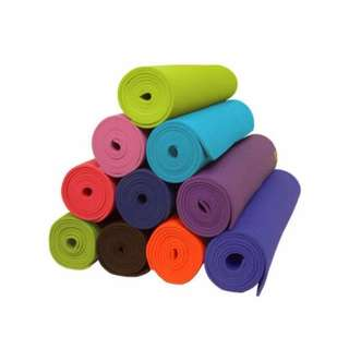 Brand New Exercise Mat