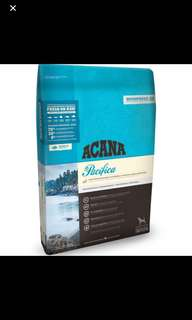 Acana Pacifica 11.4kg