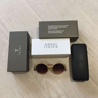 Triwa Sunglasses