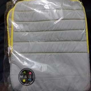 MAUI 黃色多用途收納袋