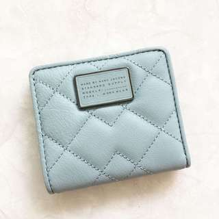 全新 Marc Jacobs MJ Marc By Marc Jacobs MBMJ 銀包 短銀包 Wallet Short Wallet 錢包