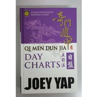 Qi Men Dun Jia - Day Charts by Joey Yap