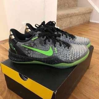 Kobe basketball shoes Eu43