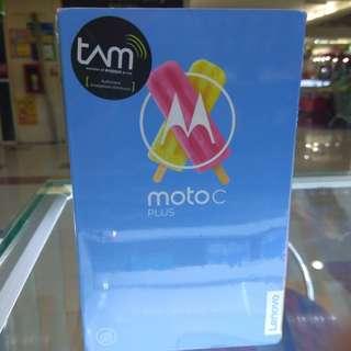 Pembiayaan Handphone Moto C Plus Proses Hanya 3 Menit