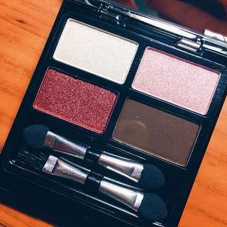 ColourPro Eyeshadow Quad