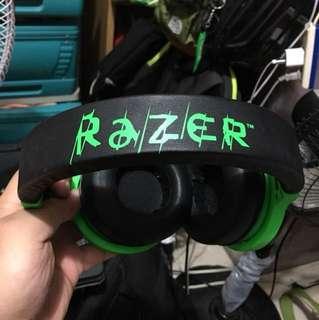 Razer Kraken Pro (Green)